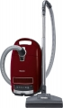 MIELE Complete C 3 Cat&Dog Power Line 1200 W Tayberry red